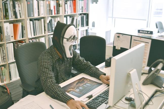 Informático Scream